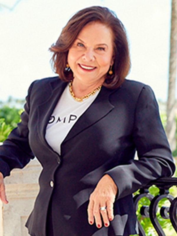 Audrey Ross