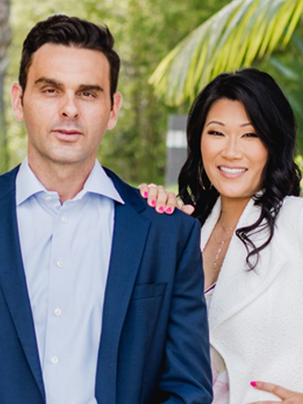 Rob & Joy Aumann