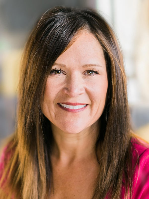 Cheryl Foote