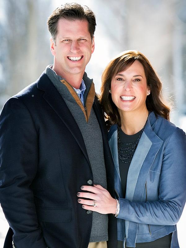 Matthew & Julie Faupel