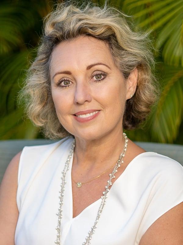 Yvonne Ahearn